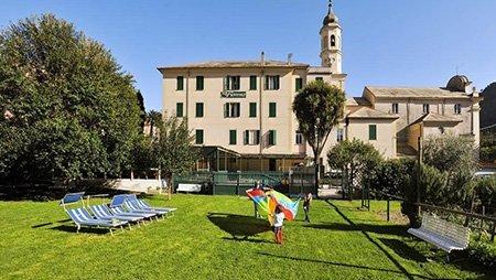 Hotel Florenz Finale Ligure