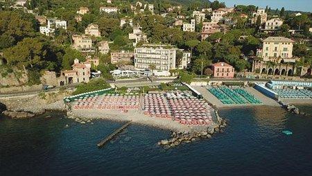 Hotel Regina Elena Santa Margherita Ligure