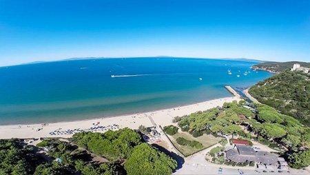Punta Ala Camp&Resort